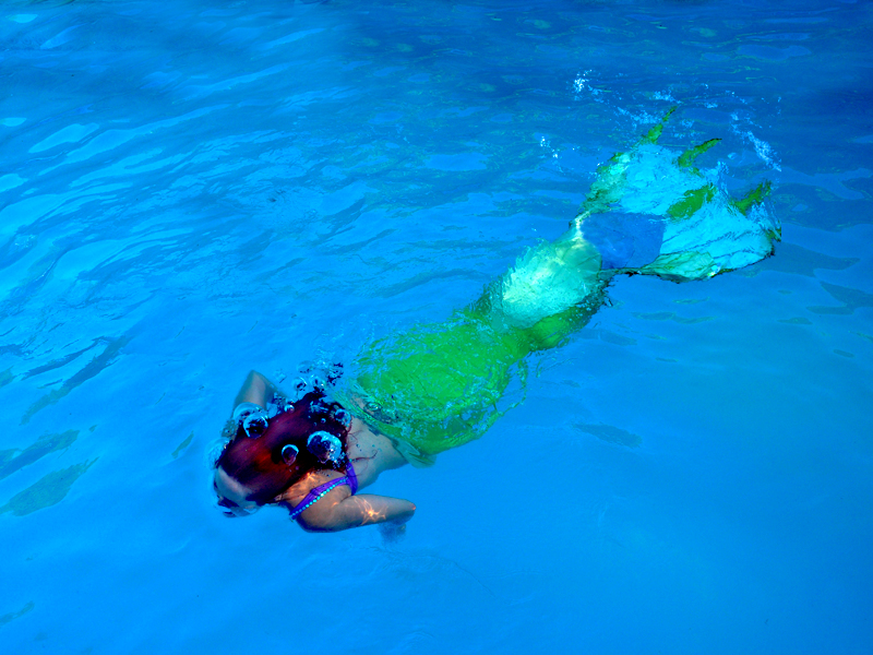 Swimming Mermaid Girls Parties Ideas Summer Party Ideas For Kids And Adults Fire Pixie
