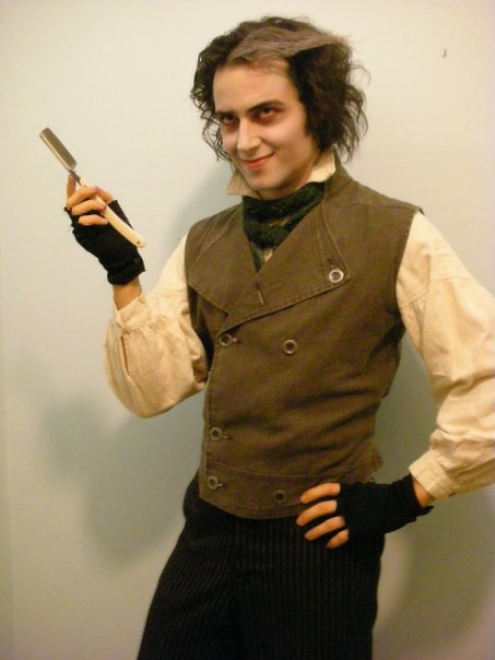 Variety Performance Acts - Victorian Performers, Cigarette ...